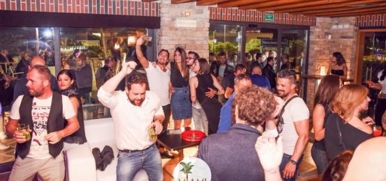 Corazón da Miami Cucina del mercato e Bar Musicale