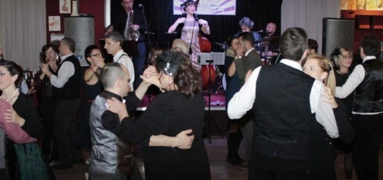 Tango a Labalera Vintage