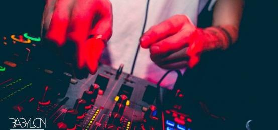 LuxTuesday: il martedì al Babylon Club
