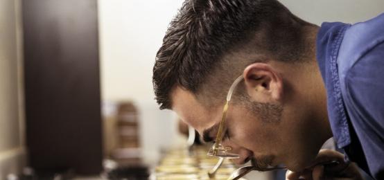 Quarta Caffè porta l'aroma made in Salento al Sigep di Rimini