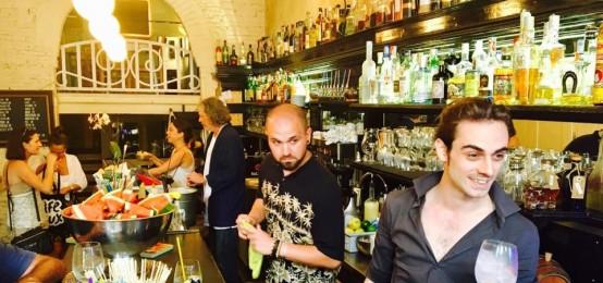 The Sunday Sciò allo Sciò Rum
