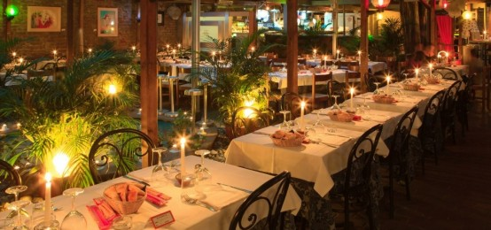 Trattoria Toscana: l'antesignana dell'happy hour