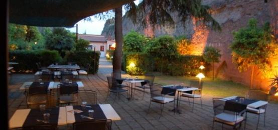 I 5 ristoranti con giardino pi affascinanti di roma 2night eventi roma - Ristoranti con giardino roma ...
