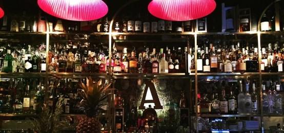 Cocktail e Swing all'Antiquario