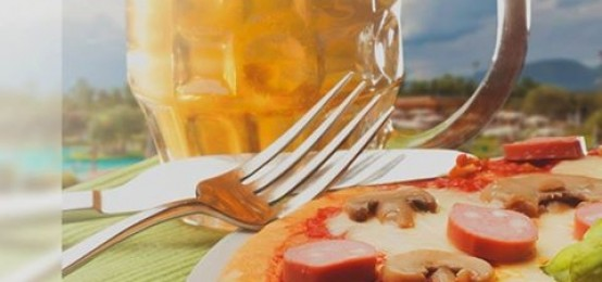 Pizza&Beer Day da Aquardens