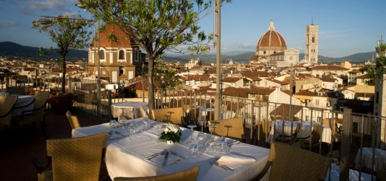 Pranzo di Pasqua alla Terrazza Brunelleschi | 2night Eventi Firenze