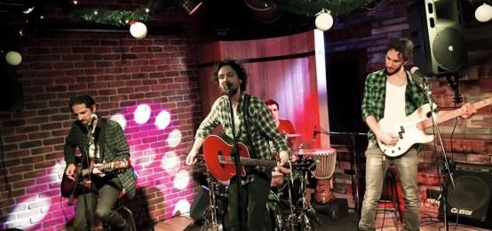 Live music al Greenwich Pub
