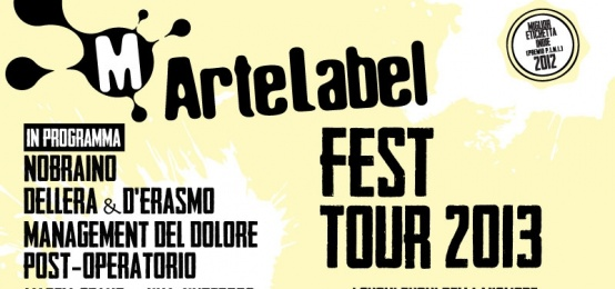 MArteLabel Fest a Roma