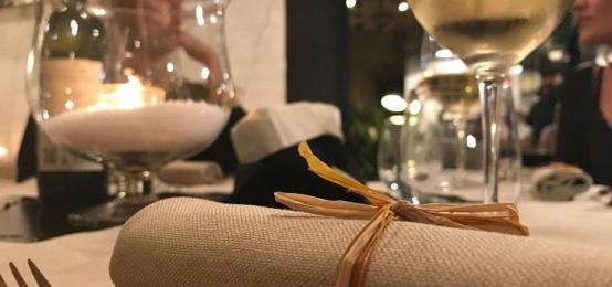 Sardegna in tavola all'Inferno Ristorante e Lounge Bar
