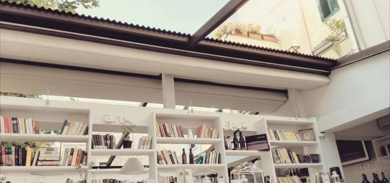 papiè bistrot libreria