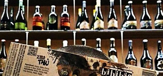 Le birre di Bibibir in degustazione da Un'Ottima Annata