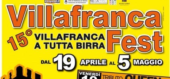 Torna Villafranca Fest