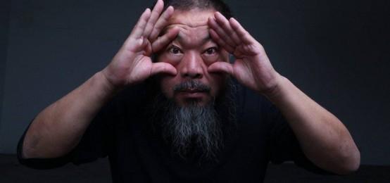 Aperitivo ad arte con Ai Weiwei a Palazzo Strozzi