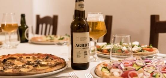 Giro Pizza a Maresca Restaurant