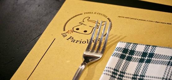 La cena di San Valentino a La Pariolina
