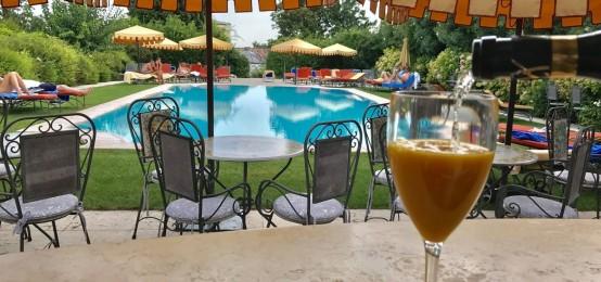 Brunch a 5 stelle al Byblos Art Hotel Villa Amistà