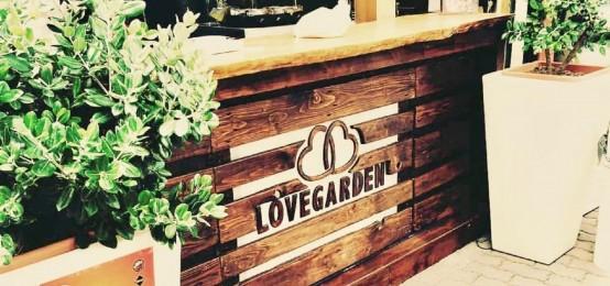 Tutti i Motivi per concedersi una pausa al Love Garden Cafè