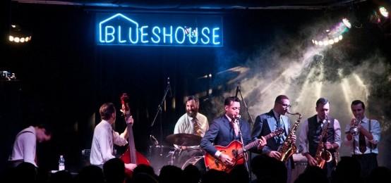 BluesHouse: concerti live nel mese di ottobre