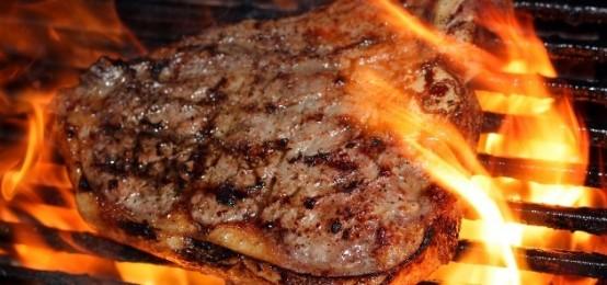 Carne alla Brace All you can Eat. Il Giovedì pazzo della Masseria.