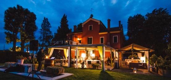 Cucina è Musica, i giovedì sera all'Osteria Veneta di Mirano