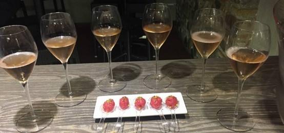 Aperitivo domenicale con dj set al Perlage Wine & Cocktail