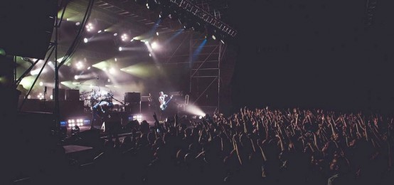 Live music all'Atlantico