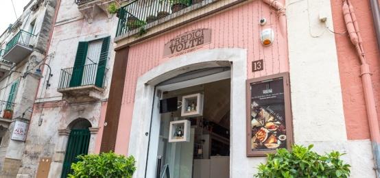 Il Venerdì della Carne a Gravina in Puglia