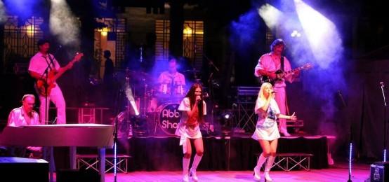 Abba Show al PinUp   2night Eventi Treviso