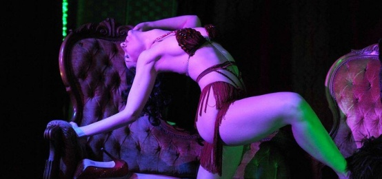 Baol Burlesque Night al Baol Pirates Social Club