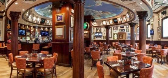L'Hard Rock Cafe Rome compie 47 anni