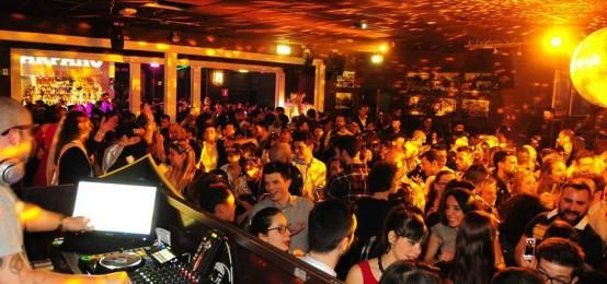 Club House al Bobino Club