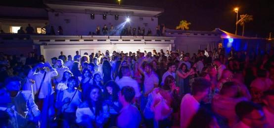Live music e dj-set all'Albatros