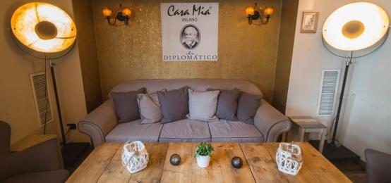 Altos Tequila: special drink list al Casa Mia