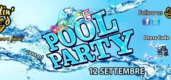 Dance pool party allo zoolatino 2night eventi milano - Piscina costa cinisello ...