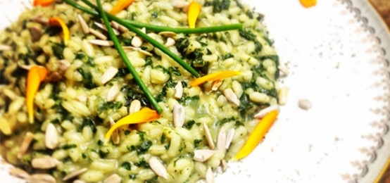 Il corso di cucina fusion vegan di UMAMI - Natura Golosa