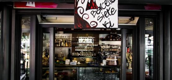 Electro Swing Live al Barcellona Caffè