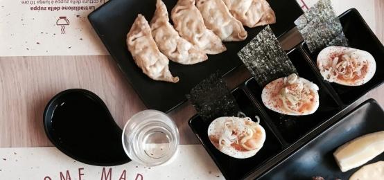 Il Sake Hour: l'Happy Hour giapponese del Ramen Bar Akira