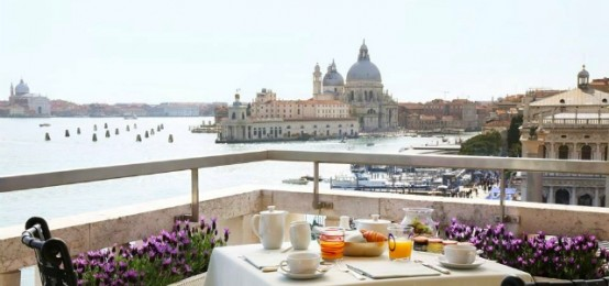 Hotel Danieli presenta: Sunday Brunch at Terrazza Danieli