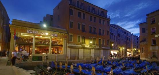 Il Weekend di San Patrizio all'Hard Rock Cafe Venezia