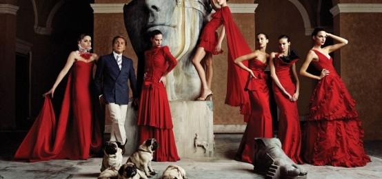 A Milano la rassegna cinematografica Dietro il volto della moda.