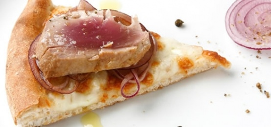 Guida Alle Pizzerie Gambero Rosso 2013