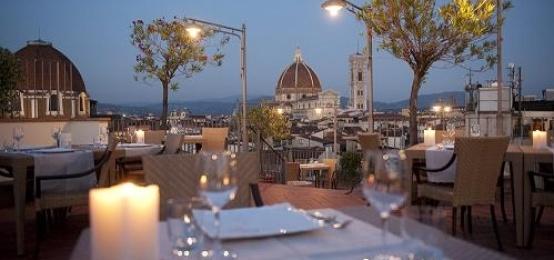 Giovedi Sotto Le Stelle Alla Terrazza Brunelleschi