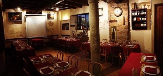 Giovedì 20 ottobre degustazione gratuita di vini alla Dogana del Buongusto