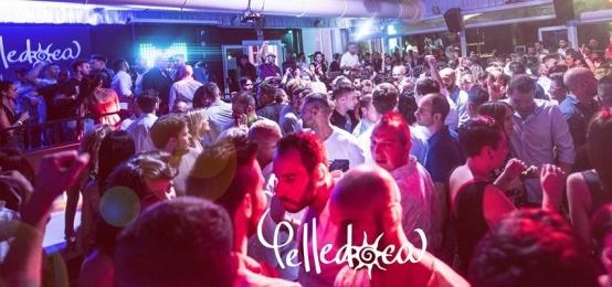 Un nuovo weekend di musica al Pelledoca