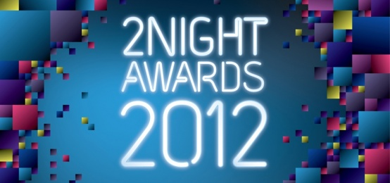2night Awards 2012: La Finale