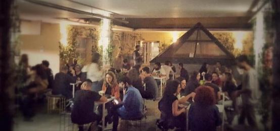 Spritz Party Fuori Salone, Live e DjSet al Joy Milano
