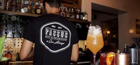 Al Passus venerdì 21 ottobre: birra è la parola chiave dell'appuntamento