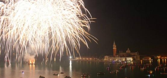 Ristorante Terrazza Danieli presenta: Gala di San Silvestro