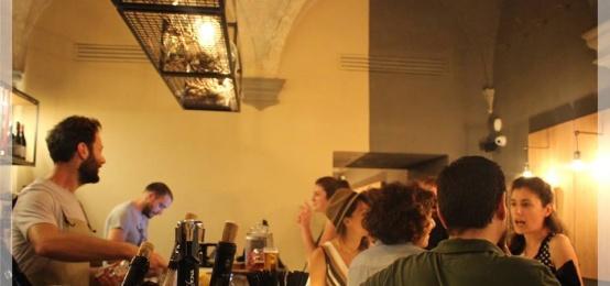 Viva Brasil! Cibo, drink e la musica dal vivo di Carmelindo a Italian Tapas