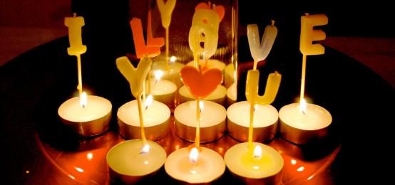 Festeggiare San Valentino al Risto'